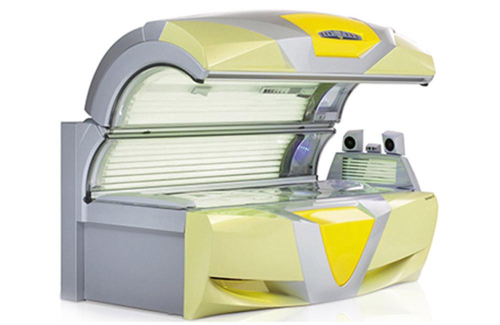 Sunselect 900 Mach 2
